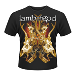 Lamb of God T-shirt 148733