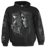 Requiem - Hoody Black