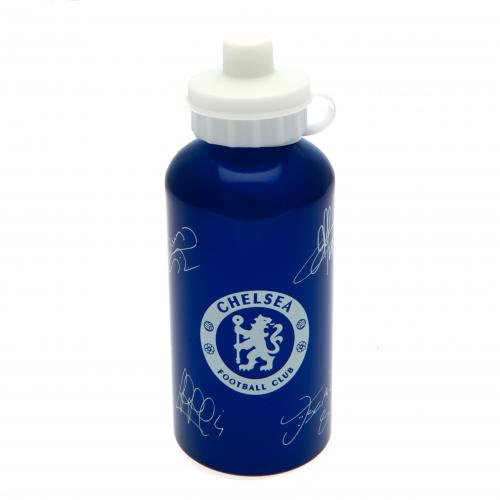 Chelsea F.C Aluminium Drinks Bottle SG
