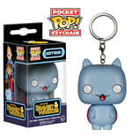 Bravest Warriors POP! Vinyl Keychain Catbug 4 cm
