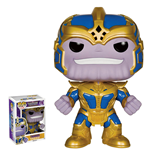 Guardians of the Galaxy POP! Vinyl Figure Thanos 14 cm