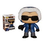 The Flash POP! Television Vinyl Figure Captain Cold 9 cm