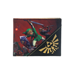 The Legend of Zelda Wallet Ocarnia of Time 3D