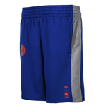 2015 New York Knicks Adidas Fan Shorts (Blue)