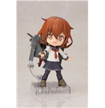Kantai Collection Cu-Poche Action Figure Ikazuchi 11 cm