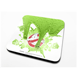 Ghostbusters Coaster Slime 6-Pack