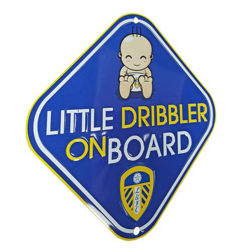 Leeds United F.C. Little Dribbler