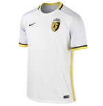 2015-2016 Lille Away Nike Football Shirt