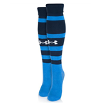 2015-2016 Tottenham Away Football Socks (Blue)