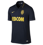 2015-2016 Monaco Away Nike Football Shirt