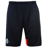 2015-2016 Newcastle Third Football Shorts (Kids)