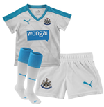 2015-2016 Newcastle Away Little Boys Mini Kit