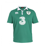 2015-2016 Ireland Home Classic Rugby Shirt