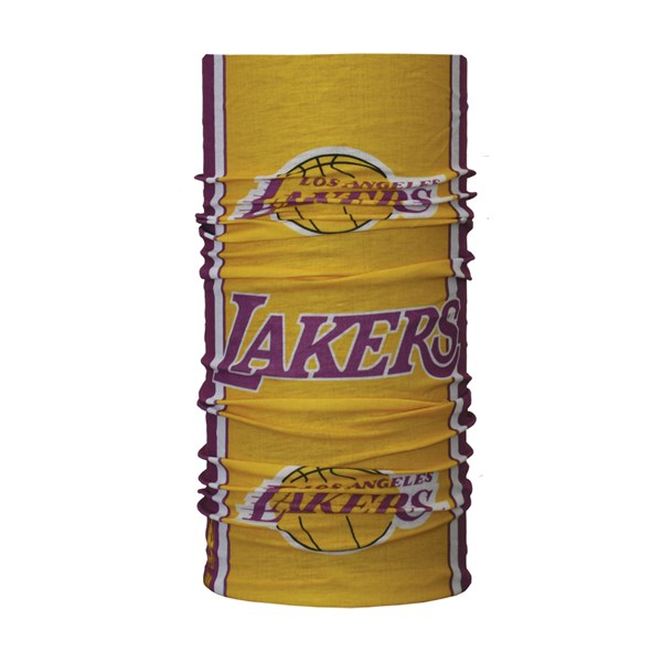 Los Angeles Lakers NBA Multifonction outdoor Neck Warmer