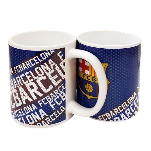Licensed merchandise uk gadgets and gifts for Mug barcelona