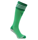 2015-2016 Man Utd Adidas Home Goalkeeper Socks (Green)