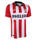 2015-2016 PSV Eindhoven Home Football Shirt