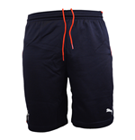 2015-2016 Rangers Puma Training Shorts (Navy) - Kids