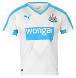 2015-2016 Newcastle Away Football Shirt