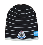 2015-2016 Newcastle Puma Leisure Beanie (Black)