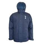 2015-2016 Tottenham Adult Storm Element Jacket (Navy)