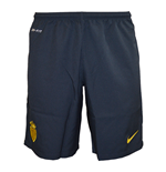 2015-2016 Monaco Away Nike Football Shorts (Kids)