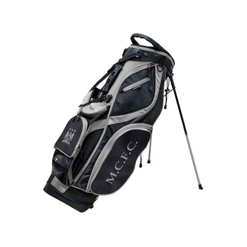 Manchester City F.C. Luxury Golf Stand Bag