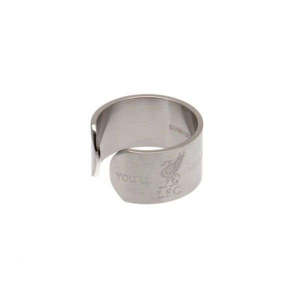 Liverpool F.C. Bangle Ring Small