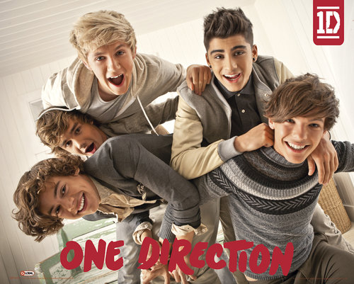 One Direction Poster 150434