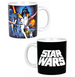 Star Wars Mug A New Hope
