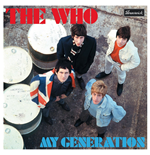Vynil Who (The) - My Generation