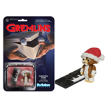 Gremlins ReAction Action Figure Christmas Gizmo 6 cm