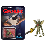 Gremlins ReAction Action Figure Gremlin Stripe 10 cm