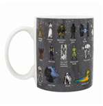 Star Wars Mug Glossary