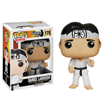 The Karate Kid POP! Movies Vinyl Figure Daniel Larusso 10 cm