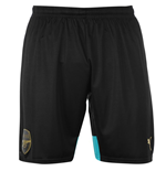 2015-2016 Arsenal Third Cup Football Shorts (Kids)