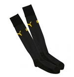 2015-2016 Borussia Dortmund Home Change Puma Socks (Black)