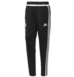 2015-2016 Chelsea Adidas Training Pants (Black)