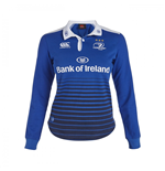2015-2016 Leinster Home Classic Rugby Shirt (Womens)