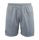 2015-2016 Newcastle Away Goalkeeper Shorts (Kids)