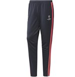 2015-2016 Bayern Munich Adidas UCL Training Pants (Navy)
