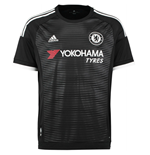 2015-2016 Chelsea Adidas Third Football Shirt (Kids)