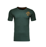 2015-2016 South Africa Springboks Supporters XV Tee (Green)