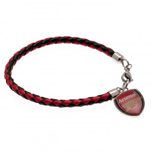 Arsenal F.C. Colour Bracelet