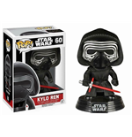 Star Wars Episode VII POP! Vinyl Bobble-Head Kylo Ren 10 cm