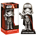 Star Wars Episode VII Wacky Wobbler Bobble-Head Captain Phasma 15 cm