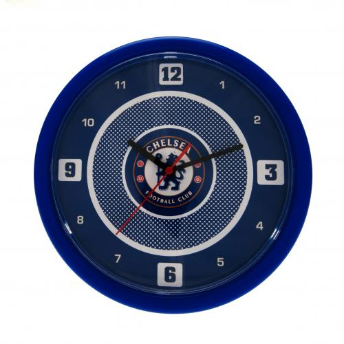 Chelsea F.C. Wall Clock BE