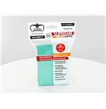 Ultimate Guard Supreme Sleeves Japanese atte Turquoise (60)