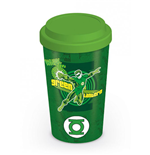 DC Comics Travel Mug Green Lantern