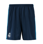 2015-2016 Real Madrid Adidas Third Shorts